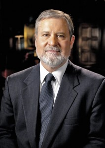 Larry Arnn